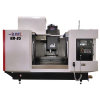 High level quality mini 5 axis vertical cnc machining center