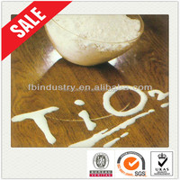 Titanium Dioxide Rutile Grade Of Good Manufacturer