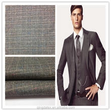 1691 new design for good quality fantastic tr double face suiting fabric