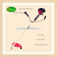 china whipper snipper remote controlled mower
