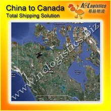 Canada Door To Door Service Lcl Shipping Rates