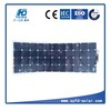 For Boat 140w flexible solar panel with High Efficiency sun power cells