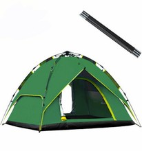 Hot selling professional newest inflatable air camping tent