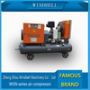 Easy operation and maintenance combined-type screw air compressor for sale