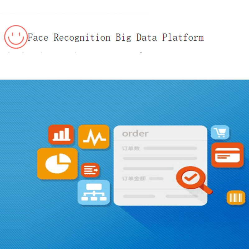 Face Recognition Big Data Platform System Software