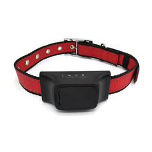 Amazon Top Sell Dog And Cat Accessories Warning Beeper Static Shock Bark Stop Collar