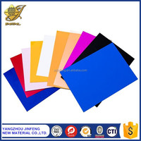 100%Virgin PVC Sheet for Photo Book