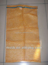 52*73cm vegetable acrylic mesh netting material laundry bags