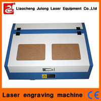 factory directly sale laser gravograph engraving machine with co2 desktop laser engraving machine
