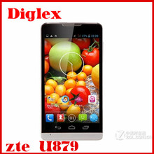 cheap original zte u817 u819 u808 879 TD-scdma GSM wifi google unlocked android phone in stock