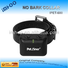 No Bark Control with charger micro link 3 controller