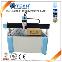 taiwan syntec wood stair cnc router machine homemade thermwood cnc router aluminum sheet metal cnc
