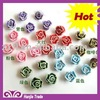 Wholesale Polymer Artificial Rose Clay Flowers