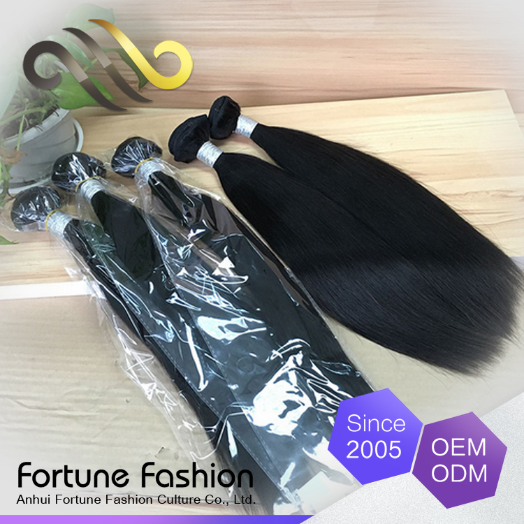 Professional factory supply promotional price 100% human hair alibaba certified hair extension human