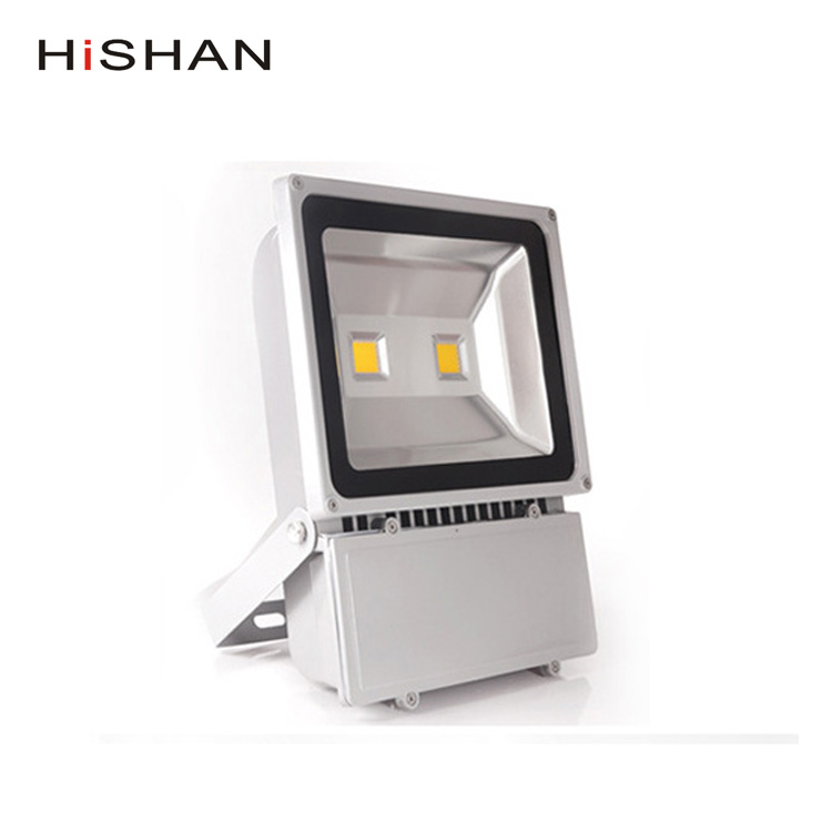 Outdoor ip65 waterproof led 100 w 100w floodlight slim