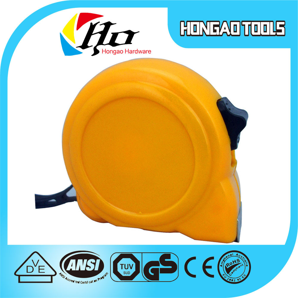 Wholesale Price steel <strong>measuring</strong> tape new ABS plastic yellow <strong>measuring</strong> tape/cheap <strong>measuring</strong> tape for <strong>measuring</strong>