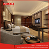 Custom made furniture for ritz-carlton hotel from furniture factory