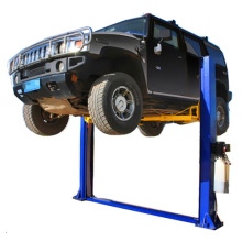 Cheap Price Garage Equipment 2 Post Hydraulic Car Lift Vehicle Lift with CE Certification