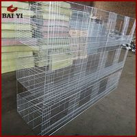 Trade Assurance Rabbit Breeding Cages Commercial Rabbit Cages Wholesale