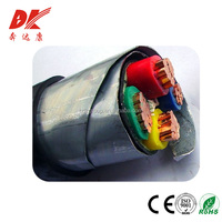0.6/1KV PVC power cable STA power supply cable
