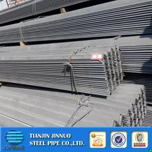 best use galvanized perforated steel angle price per kg iron angle bar ! density hot rolled steel