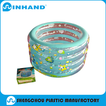 factory direct sale pvc large inflatable adult swimming pool outdoor/big family float pool