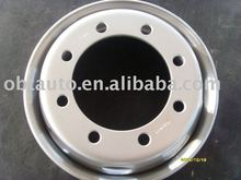 Aluminum rim and wheel with low price