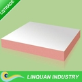 50mm XPS extruded polystyrene insulation board