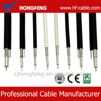 Sell RG-6 Cables