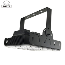 Outdoor high power 15000 lumen modular 150w led tunnel light