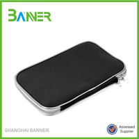 Custom 3mm soft waterproof neoprene laptop sleeve