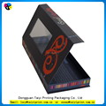 wholesale paper jewelry box packaging