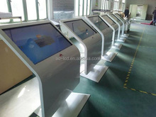 3g network lcd advertising display shenzhen led display advertising product manufacturer