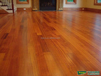 Brazilian Medina Cherry Wood engineered wood flooring