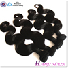 Unprocessed 100% high quality virgin indian hair bun