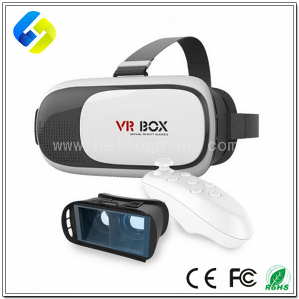 3d glasses for normal tv vr box 2.0 multiple glasses box