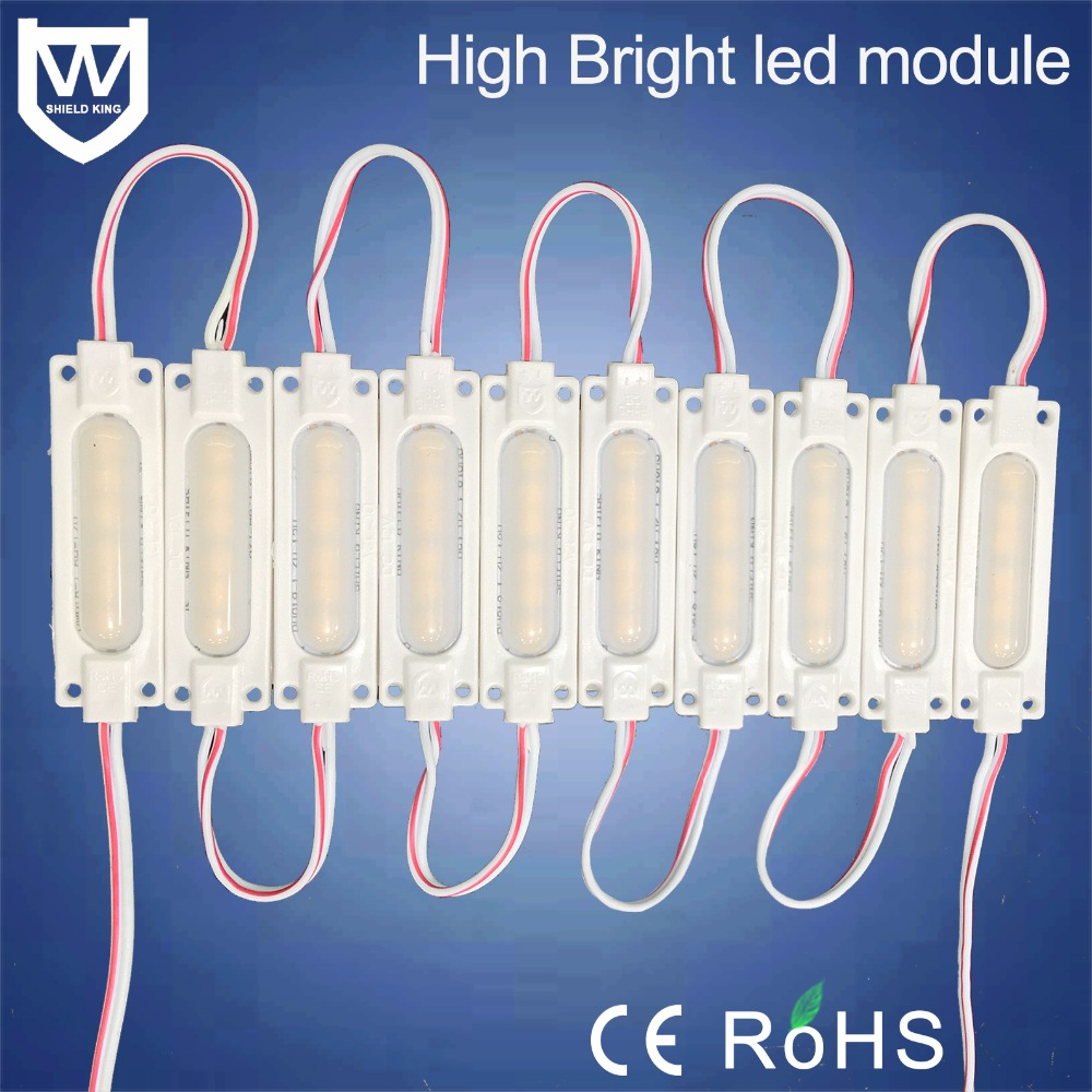 Wholesale High Brightness led module 12v led display module light Ce Rohs 5730 led module