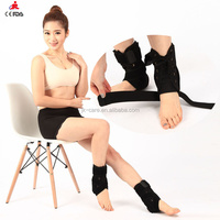 Wholesale foot pain relief neoprene ankle support brace waterproof ankle fracture splint elastic ankle guard