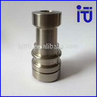 New product Universal Infinity Domeless Titanium Nail for wholesales
