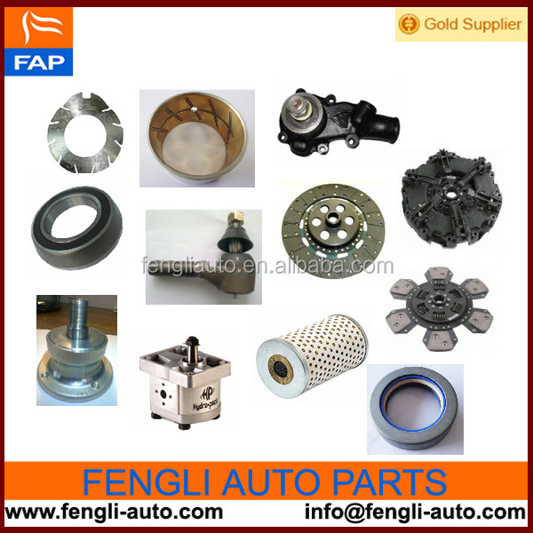 Kinds of John Deere Massey Ferguson Landini Tractor Parts