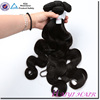 Large Stocks Wholesale Price Unprocessed Virgin 100 Body Wave Original Brazilian Human Hair