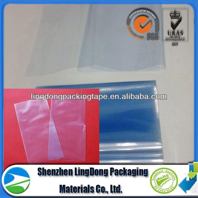 A+quality Plastic bag to Customized poultry shrink bags