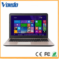 Hot 15.6 inch laptop Notebook Intel Core I3 500GB laptop computer with Win 8.1 OS laptop