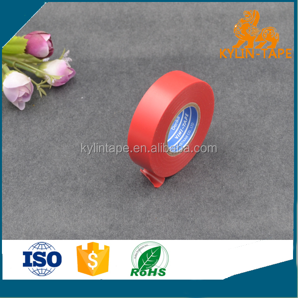 Made in Japan hot sell PVC insulation VINI tape
