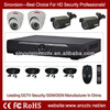 Promotion !!!H.264 DIY 16CH Standalone CCTV Camera DVR Kit Support 3G WIFI