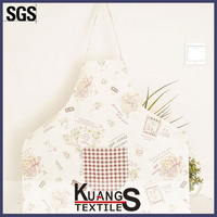 kids nursing apron