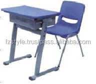 School Chair & Table Furniture