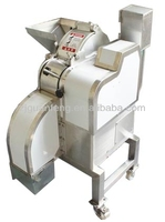 carrot dicing machine / vegetable cutter