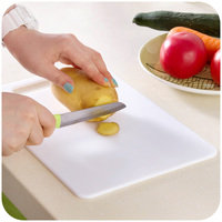Large plastic cutting board/HDPE plastic sheet/polyethylene sheet