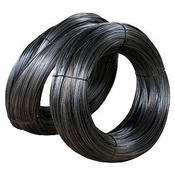 tensile strength 16 gauge tie wire/ Black Annealed Wire